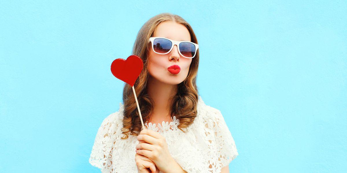 Эти сладкие подписи ко Дню святого Валентина понравятся вам в этом году