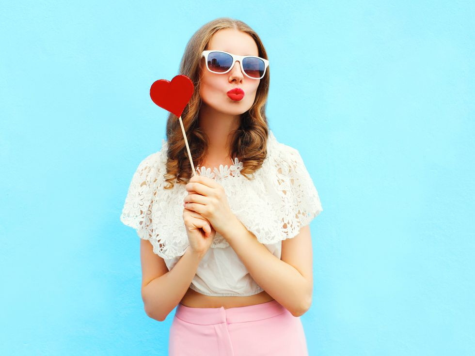 55 Cutest Valentine's Day Caption Ideas for All of Your Sweet Photos