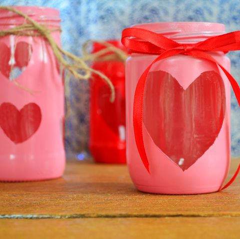 Mason Jar Diy Projects What To Do With Mason Jars