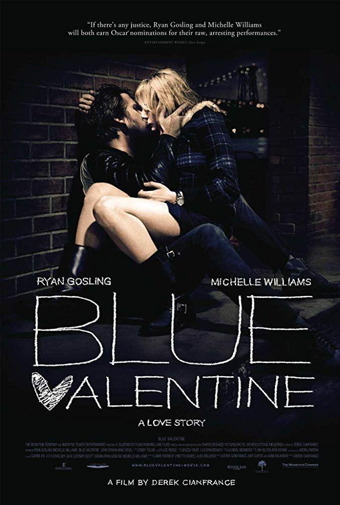 valentines day movies blue valentine