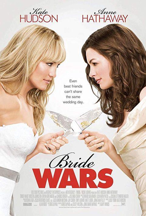 valentines day movies bride wars