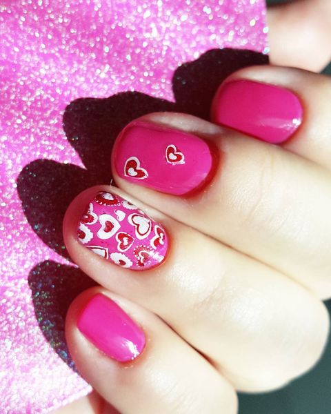 valentines-day-nail-designs-pink