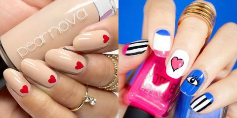 How To Remove Acrylic Nails Safely