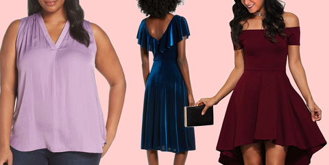 14 Cute Valentine s Day Outfit Ideas - Valentine s Day Dress Ideas ... 09d29e4e1
