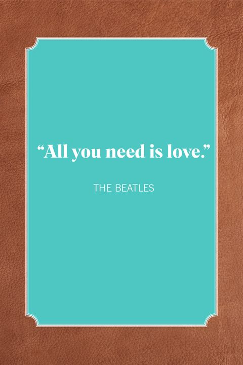 valentines day quotes the beatles