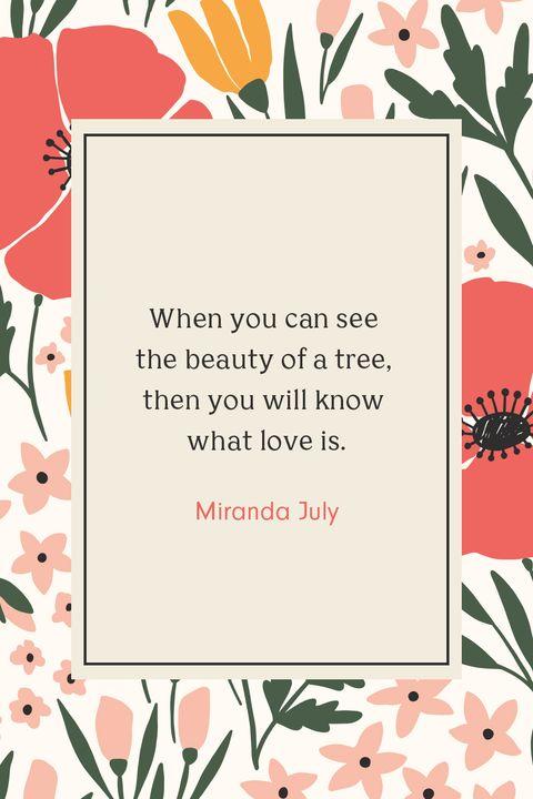 miranda july quote graphic