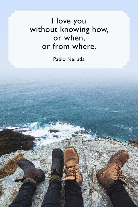 Pablo Neruda Valentines Day Quotes