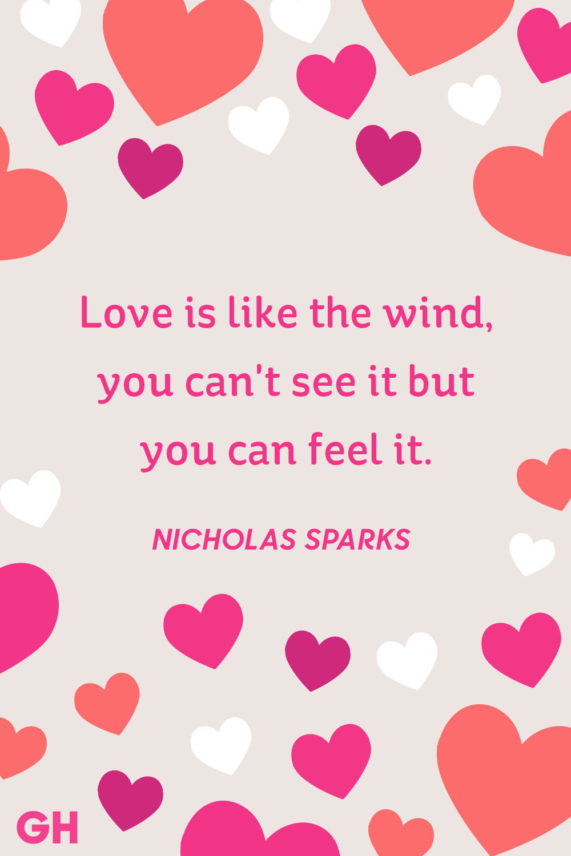 Valentines Quotes 35 Cute Valentine's Day Quotes   Best Romantic Quotes About  Valentines Quotes