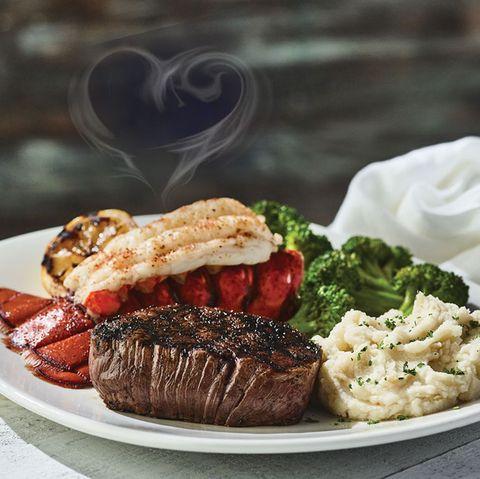 bonefish grill valentine's day restaurant special