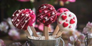 valentines day treats