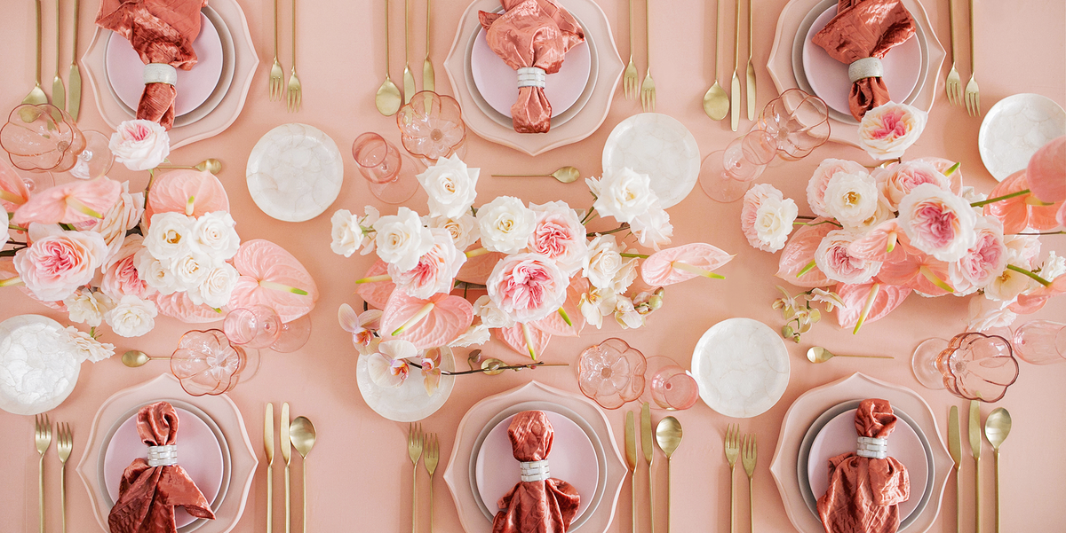 22 Valentine S Day Decorating Ideas Romantic Decor For V Day