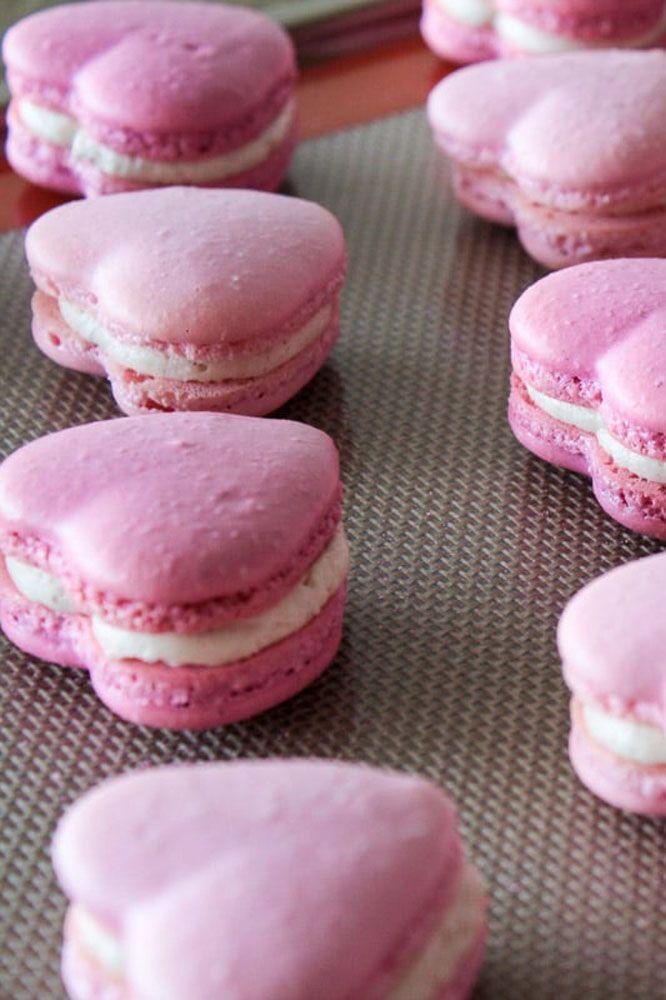 44 Best Valentine S Day Dessert Recipes Easy Ideas For Valentines