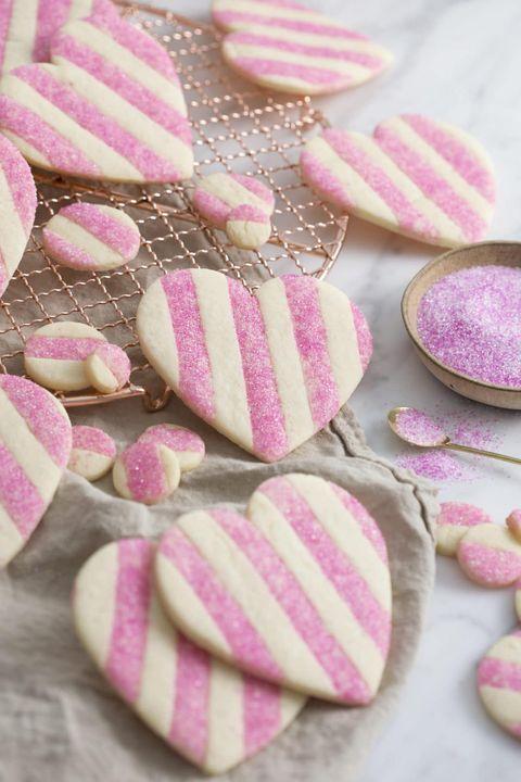 valentines treats cookies
