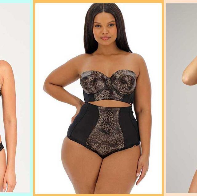 The best Valentine's Day lingerie