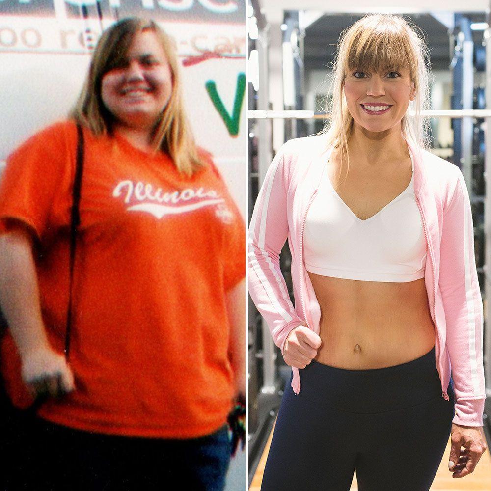 Por que decidi bajar de peso