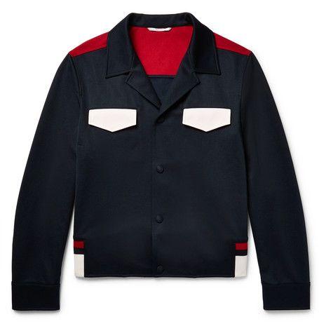 Clothing, Outerwear, Sleeve, Jacket, Collar, Font, Coat, Brand, Uniform,