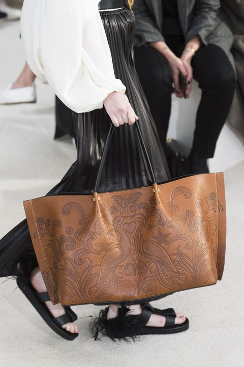 dca887994b9a All Of The Dream Bags From Fashion Week SS19