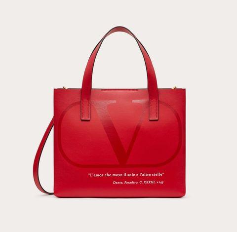 Handbag, Bag, Red, Product, Fashion accessory, Tote bag, Pink, Shoulder bag, Material property, Magenta,