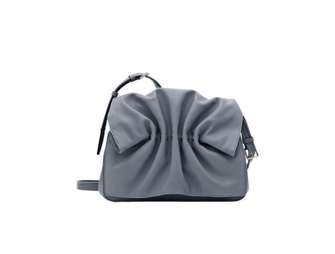 Bag, Product, Handbag, Backpack, Luggage and bags, Fashion accessory, Shoulder bag, Leather, Silver, Baggage,