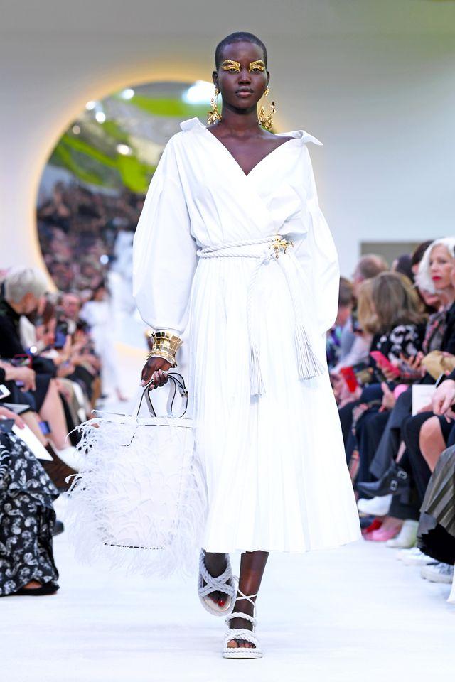 valentino  runway   paris fashion week   womenswear spring summer 2020