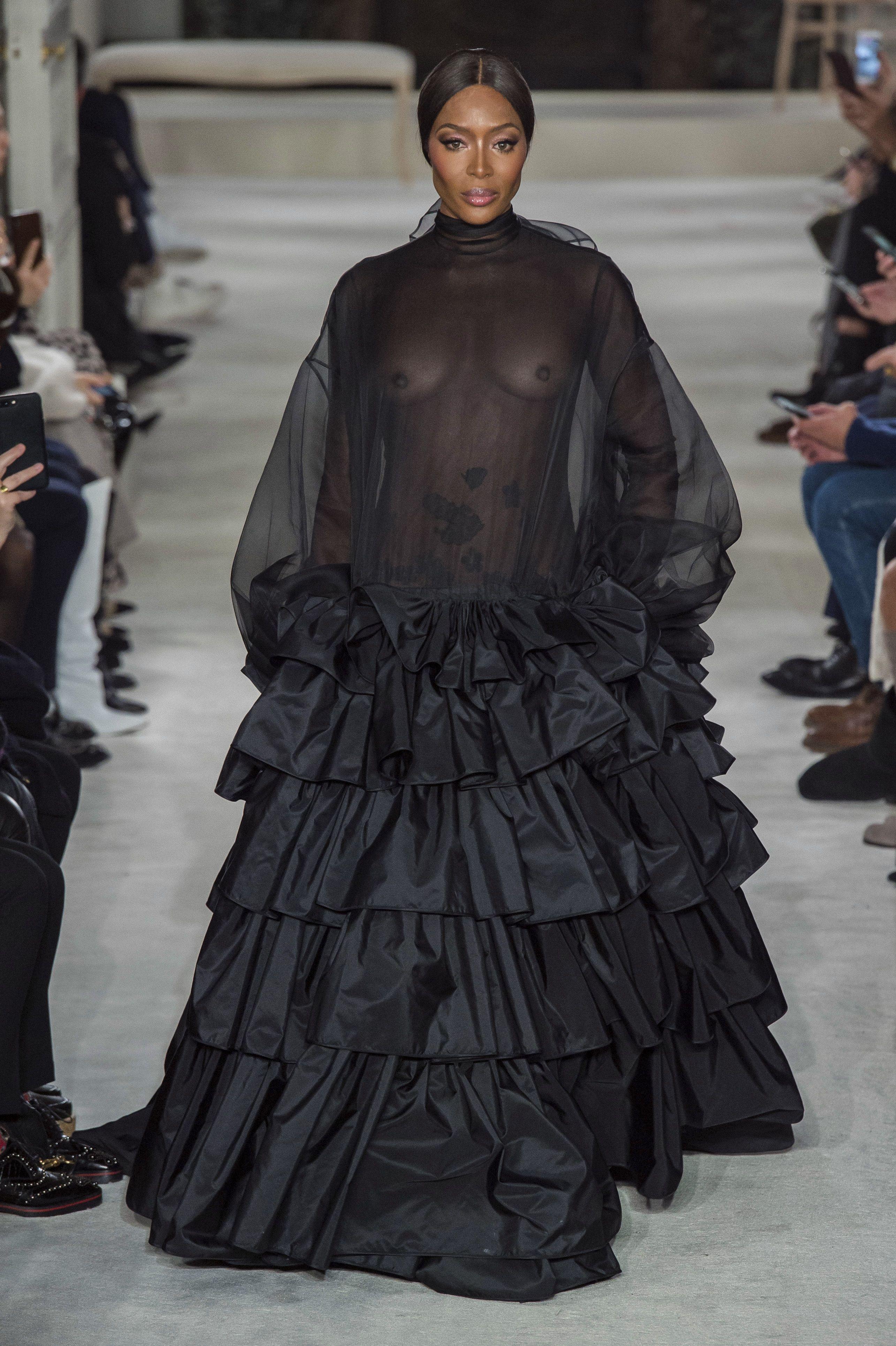 haut couture dresses paris ss19