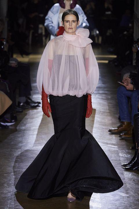 Valentino Couture Lente 2020 show