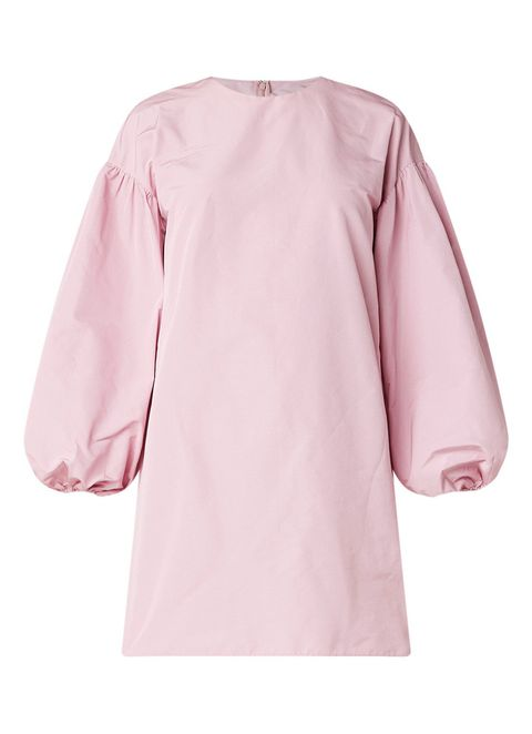 Clothing, Pink, Sleeve, Blouse, Collar, Outerwear, Shirt, Top, Neck,