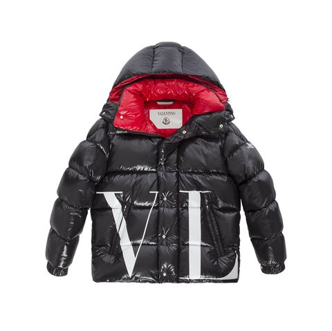 35d5f0dd9 Keep Warm in the Moncler X Valentino Collaboration