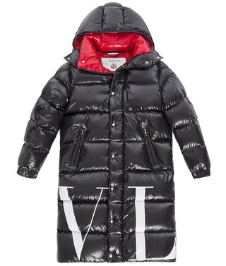 683b2ca50 Moncler and Valentino Puffer Jacket - Stylish Winter Puffer Jackets ...