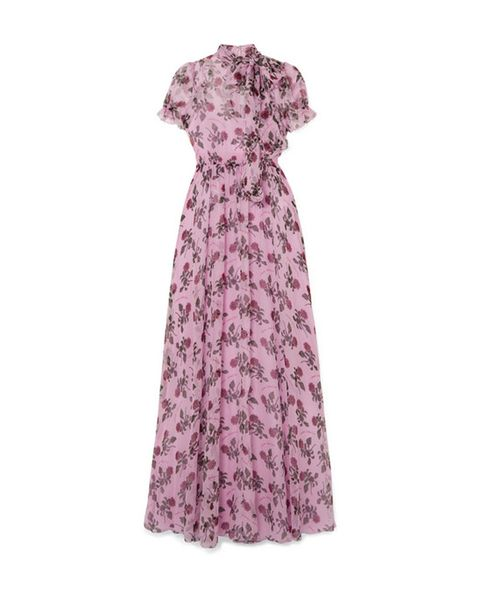 Shop pink floral dresses like kate middleton