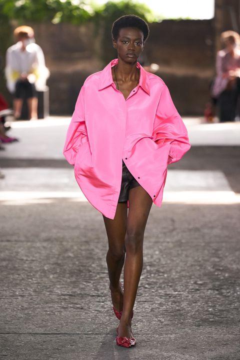 Milan Fashion Week Spring Summer 2021 The Best Looks From Milan Fashion Week Spring Summer 2021