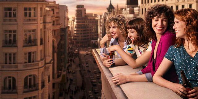 Netflix's Valeria Season 2: Release Date, Cast, Spoilers