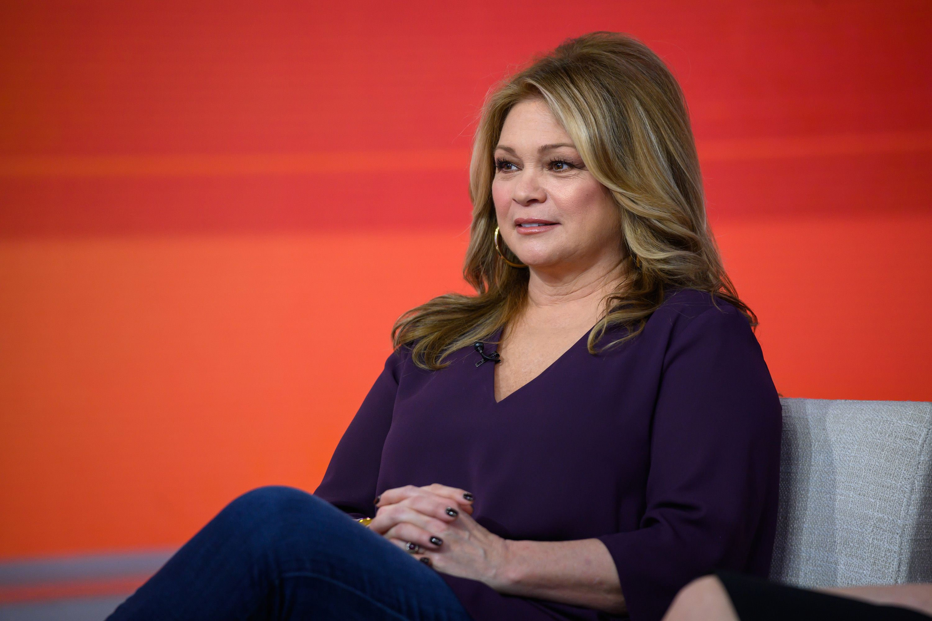 Valerie Bertinelli Opens Up About Her Lifelong Body Image Issues