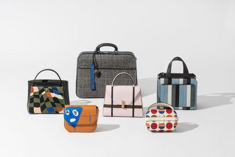 Bag, Product, Handbag, Cage, Fashion accessory, Design, Luggage and bags, Tote bag,