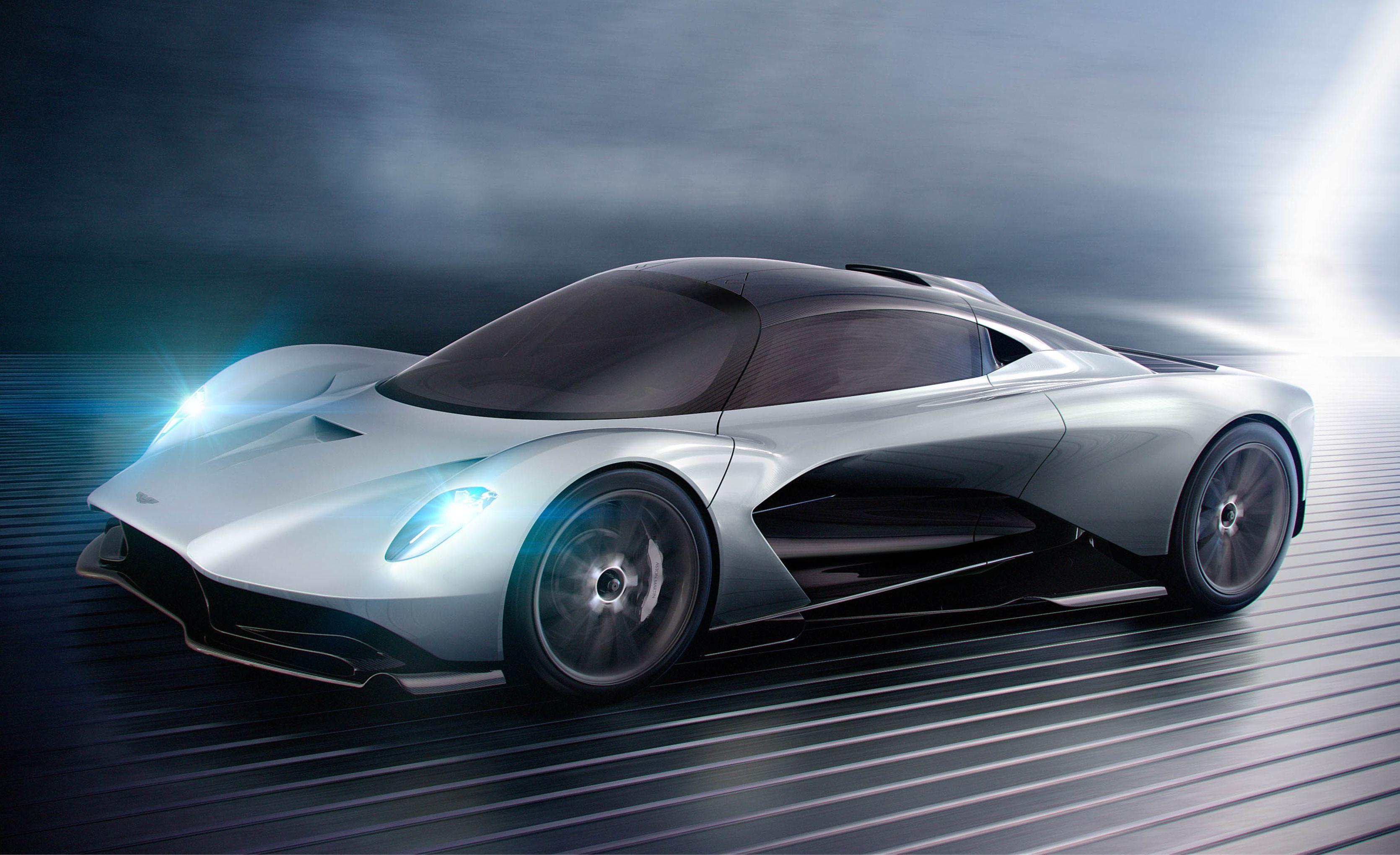 2022 Aston Martin Valhalla What We Know So Far