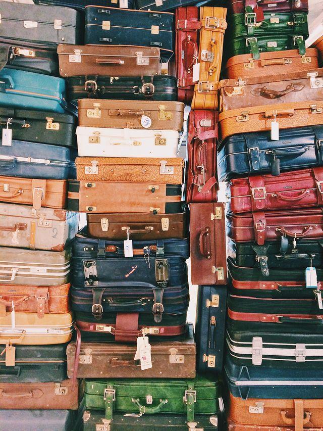 le migliori valigie e i trolley con i saldi dell'amazon prime day