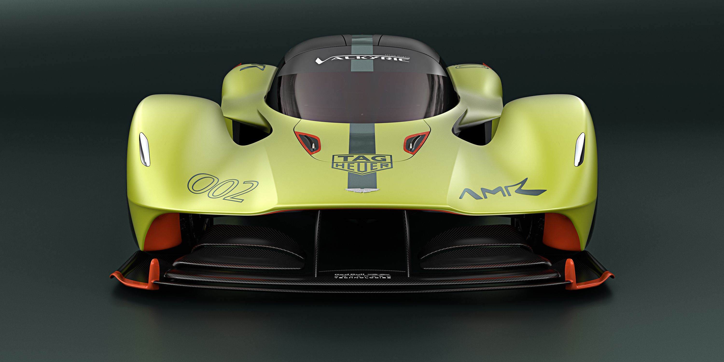 The Aston Martin Valkyrie Amr Pro Is A Track Toy With F1 Performance