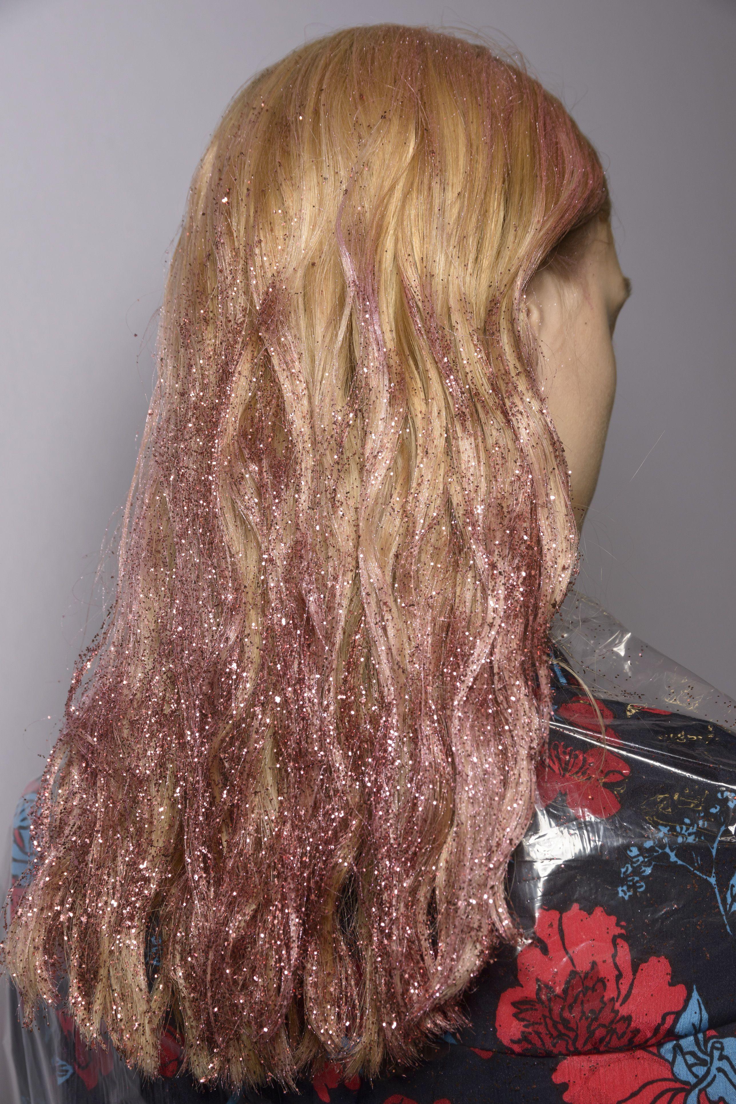 SS19 Hair