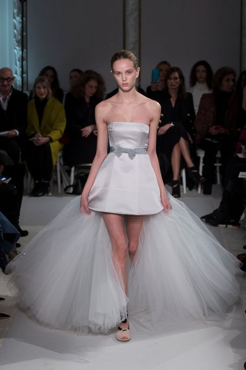 50 Couture Wedding Dresses Spring 2017 - Bridal Gown Trends From ...