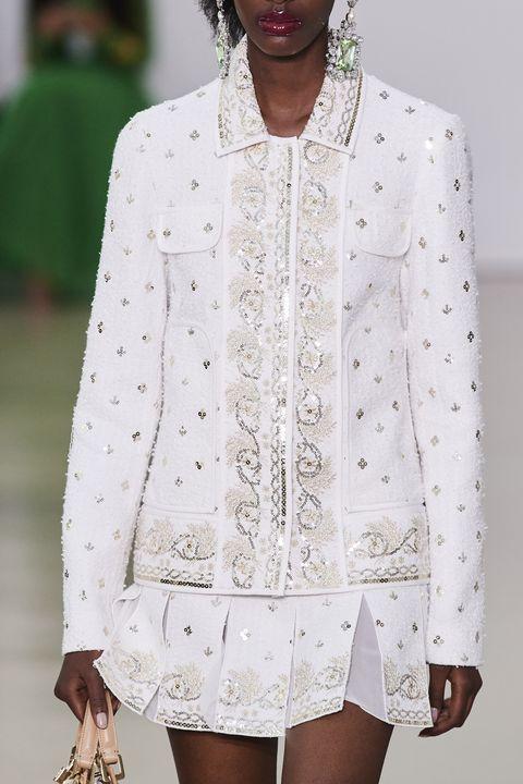 giacche moda primavera estate 2022