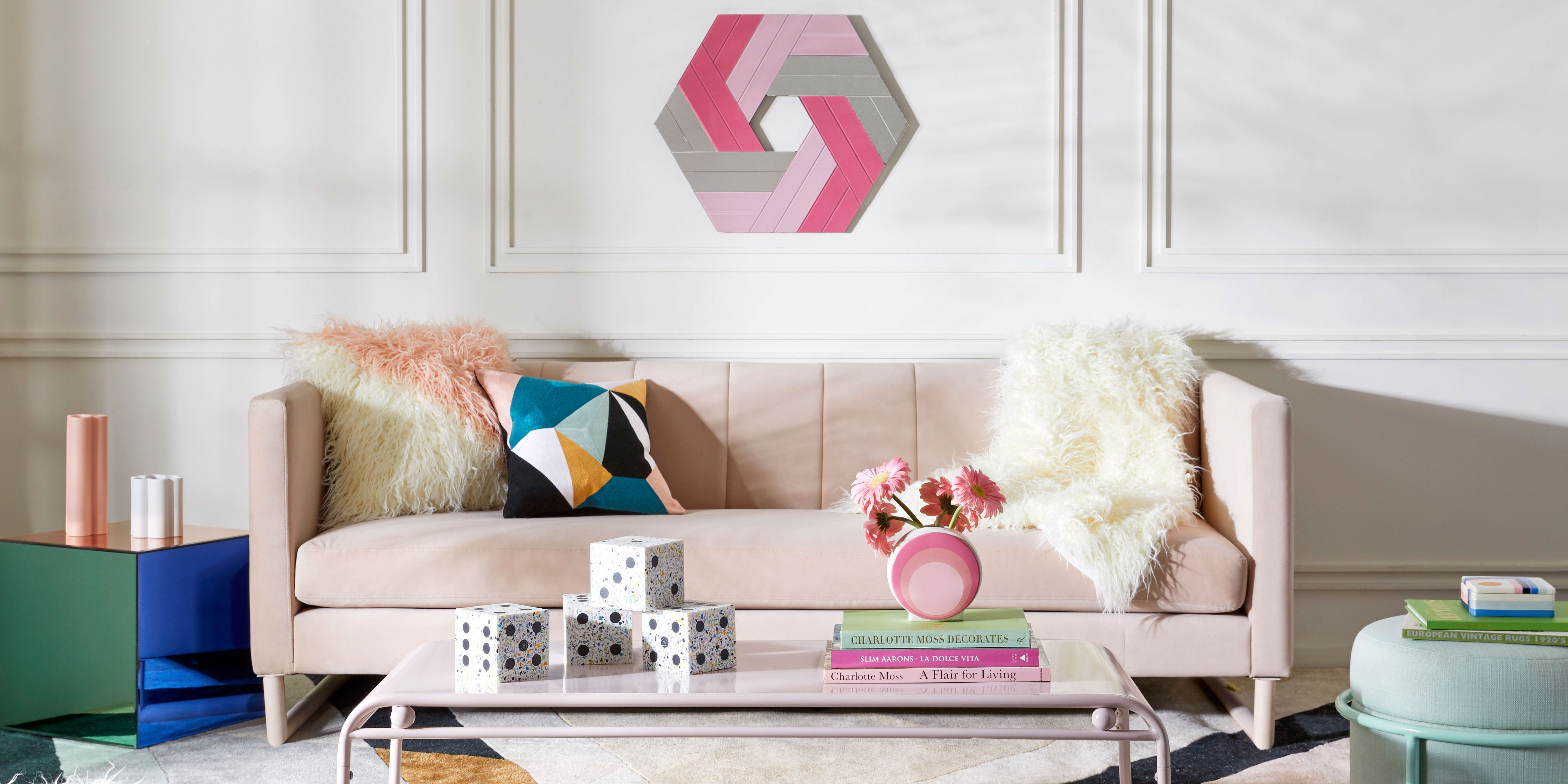 Designer Jonathan Adler Just Launched A New Home Decor Collection On