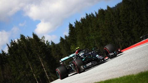 Gallery F1 Austrian Grand Prix Saturday July 4 2020