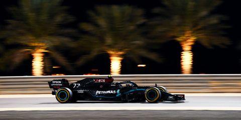 f1 grand prix of sakhir   qualifying