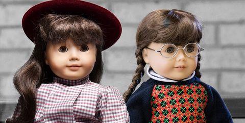 old dolls worth money