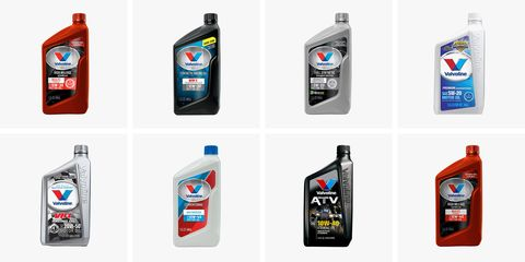 valvoline motor oil best 2019