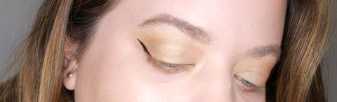 Vamp Stamp Eyeliner Picture Review