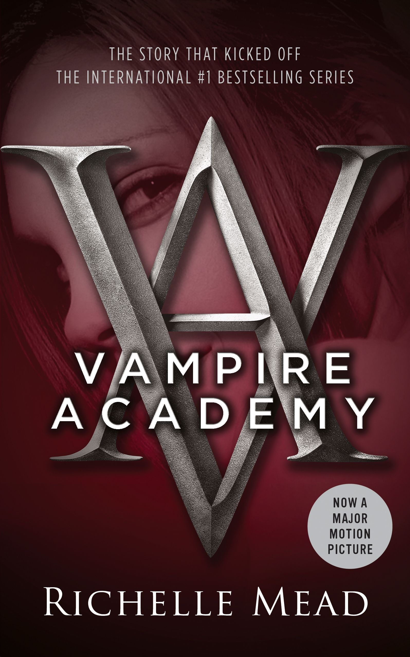 The best books about vampires 13