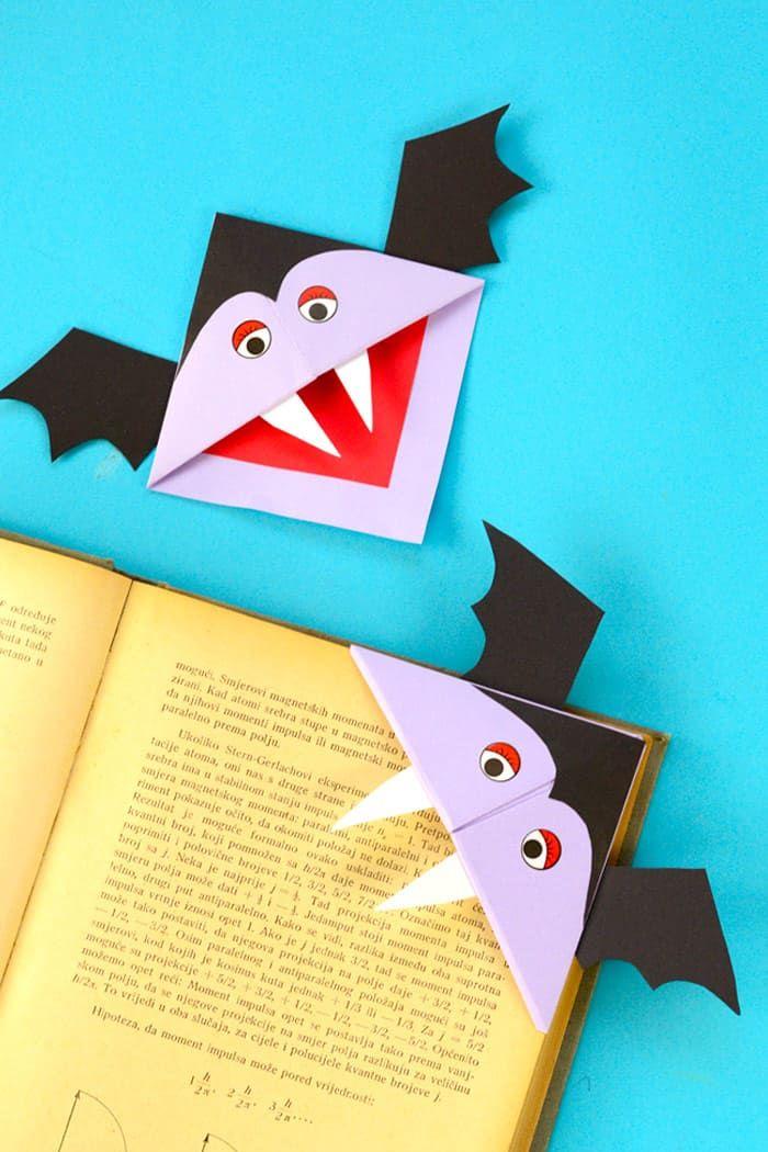 32 Easy Halloween Crafts for Kids - Best Family Halloween ...