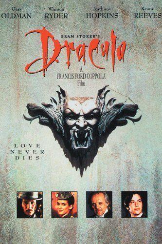 vampire movies bram strokers dracula