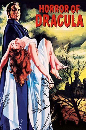 vampire movies horror of dracula